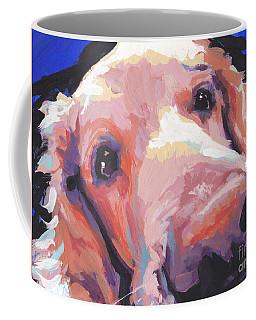 The Nose Knows Coffee Mug
