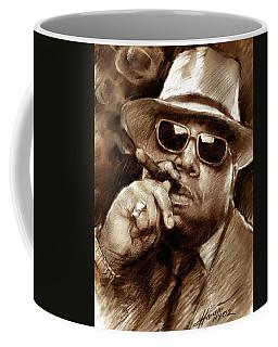 The Notorious B.i.g. Coffee Mug