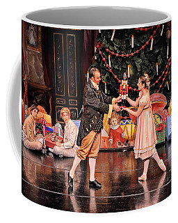 The Nutcracker Coffee Mug