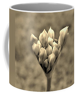 The Offering Coffee Mug by Robert Geary