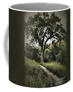 The Old Chumash Trail Coffee Mug