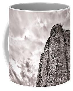 The Old Dungeon Coffee Mug