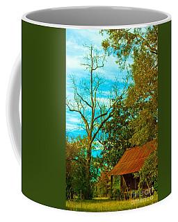 The Old Homestead 2 Coffee Mug