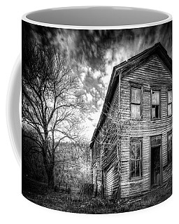 The Old House 1 Coffee Mug