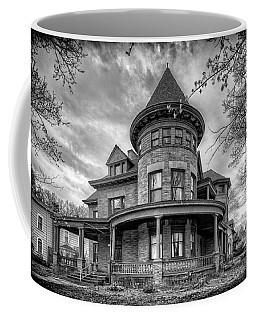 The Old House 2 Coffee Mug