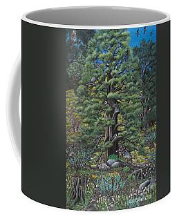 The Old Juniper Tree Coffee Mug