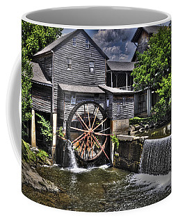 The Old Mill Restaurant Coffee Mug