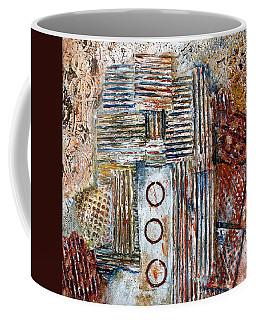 The Old Mine Coffee Mug
