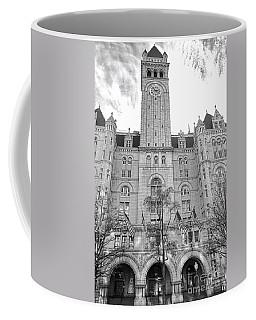 The Old Post Office  Coffee Mug