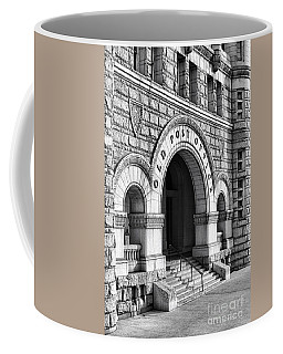 The Old Post Office Pavilion  Coffee Mug
