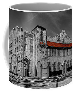 The Old Public Market Coffee Mug