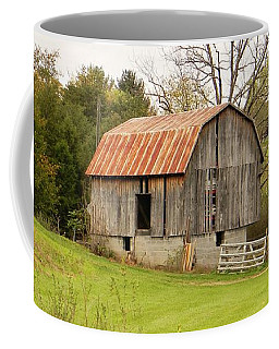 The Old Shed Coffee Mug