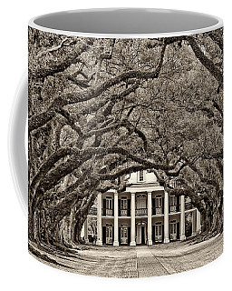 The Old South Sepia Coffee Mug