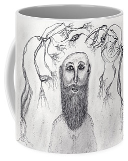The Orchid Grower Coffee Mug