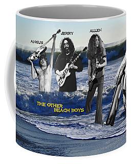 The Other Beach Boys Coffee Mug