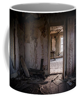 The Other Room Coffee Mug