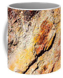 The Other Side Of The Mountain Coffee Mug