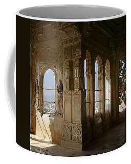 The Outlook For The Weekend Coffee Mug
