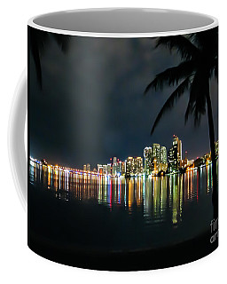 The Painted City Coffee Mug