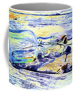 Lay The Past Down Behind Me Coffee Mug