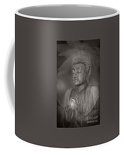 The Path Of Peace Coffee Mug