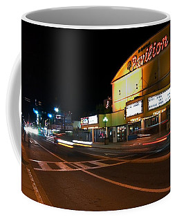 The Pavilion Myrtle Beach Coffee Mug
