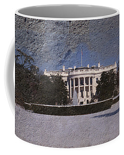 The Peoples House Coffee Mug