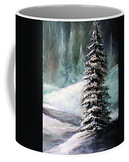 The Perfect Tree Coffee Mug