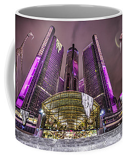 Coffee Mug featuring the photograph The Persistence Of Time by Nicholas  Grunas