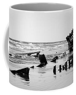 The Peter Iredale Coffee Mug