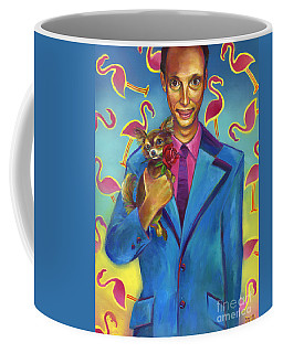The Pharaoh Of Filth Coffee Mug