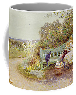 The Picture Book Coffee Mug