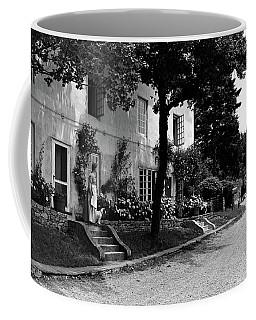 The Platt's House In New Jersey Coffee Mug