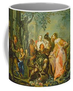 The Pleasures Of The Seasons   Autumn Coffee Mug
