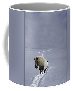 The Ponys Trail Coffee Mug