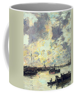 The Port Coffee Mug