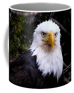 The Portrait Coffee Mug