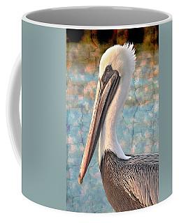 The Prince Coffee Mug by Debra and Dave Vanderlaan