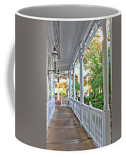 The Promenade Coffee Mug