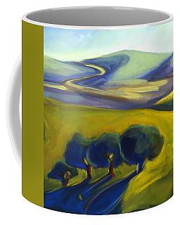 The Promise 2 Coffee Mug