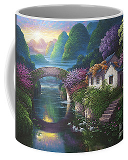 The Promise Of Spring Coffee Mug