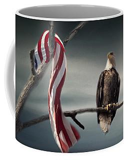 The Proud One Coffee Mug