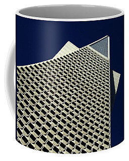 The Pyramid Coffee Mug