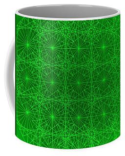 The Quantum Realm Coffee Mug