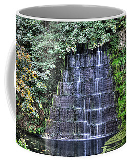 The Quarry Falls Coffee Mug
