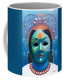 The Queen Coffee Mug