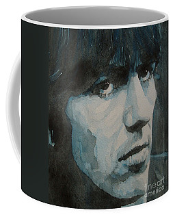 George Harrison Coffee Mugs
