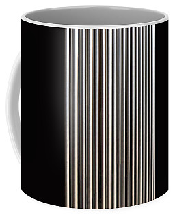 Coffee Mug featuring the photograph The Rack by Wendy Wilton