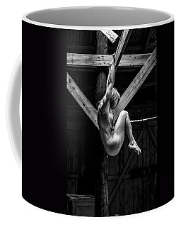 The Rafter Ornament Coffee Mug