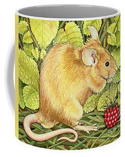 Mice Coffee Mugs